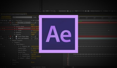Provide you with 8 hours of After Effects work