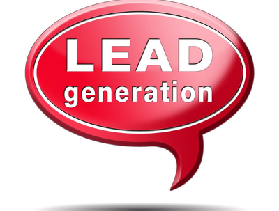Do Lead Generation work through Web Research and LinkedIn search (100 valid email lis