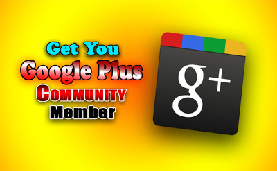 Add 300 USA Google Plus Members To Your Community Page