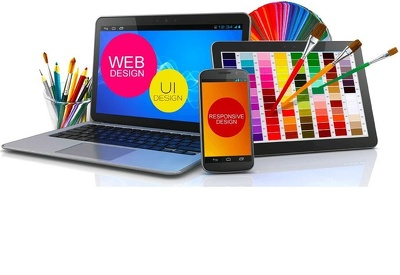 Design you a new 5 page website for you or your business within 4 days