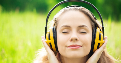 Send you a mp3 with hypnosis on the topic of your choice