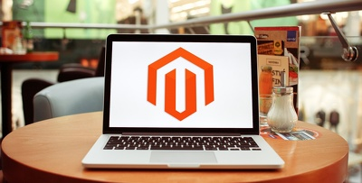 Design your any type of E-commerce website in Magento