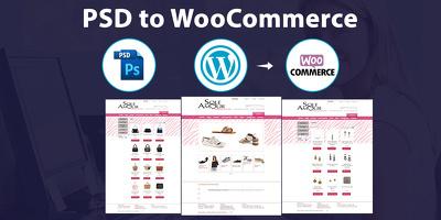Develop an E-commerce Store / Online Shop