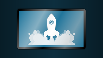 Build a Conversion Focused and Mobile Optimised WordPress Site of up to 15 pages