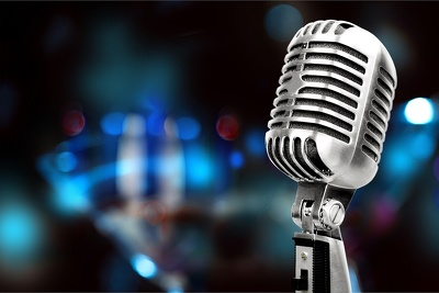 30s voice over, 1 off jobs edited and delivered in mp3
