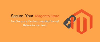 SUPEE 9767 Security Patch Installation on Magento