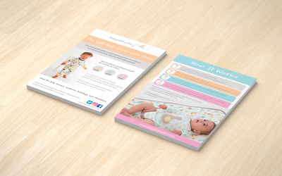 Design an A5 or A6 Flyer, Single or Double Sided