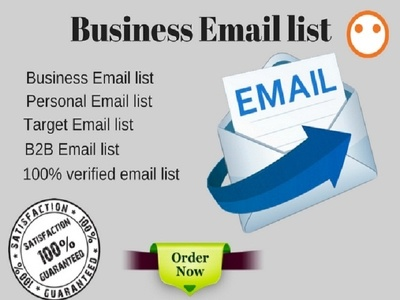 Provide targeted Business Email account