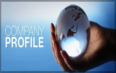 Write an outstanding 4 to 5pages  Company Profile or Business profile