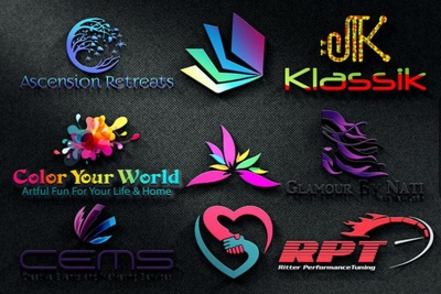 Design an AMAZING Logo For Your Brand