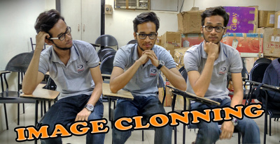 Create and edit AMAZING CLONES of yourself in just 24 hours
