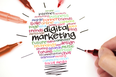 Create a Powerful Digital Marketing Strategy