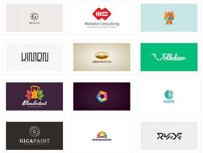 Design 2 UNIQUE Logo In 24hrs