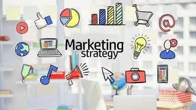 Provide a breath-taking online marketing strategy for your business