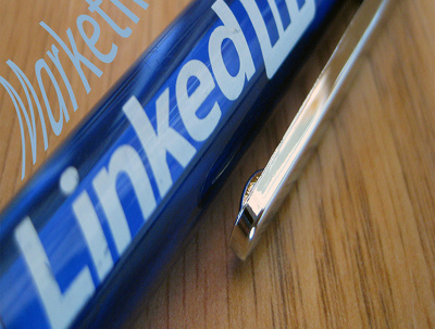 Linkedin Boost - Add 350 HQ Linkedin Follower in your Business page or Profile