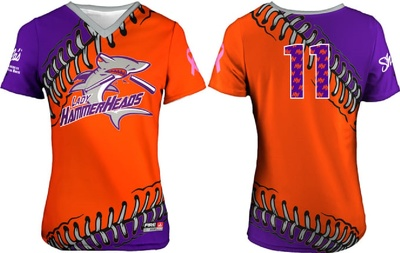 Design Jerseys For Your Sports Team in 24hrs