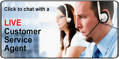 Provide customer service support via online phone & chat LIVE for 5 days