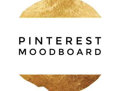 Create a Pinterest moodboard for your needs
