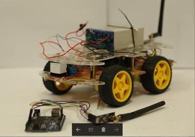Do efficient Arduino programming