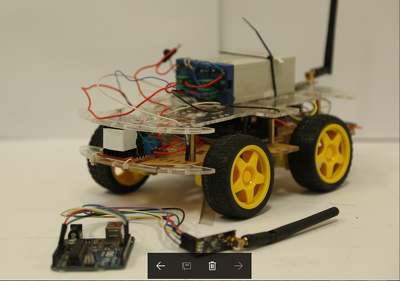 Write code for your arduino project