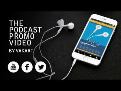 Create a video advert promo for your podcast
