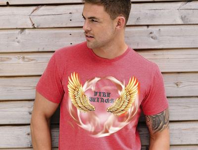 Design Eye Catching Custom T-Shirt