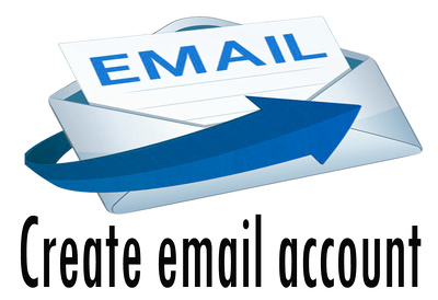 Create verified email account