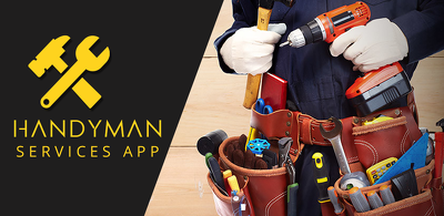 Deliver handyman android app in 1  week