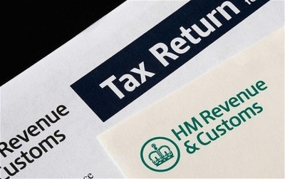 Produce Self Assessment Tax Return for Sole Trader