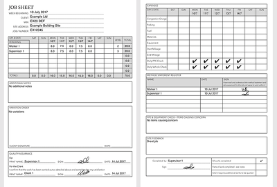 Reformat, Redesign & Turn Word or PDF forms into user fillable PDF Forms