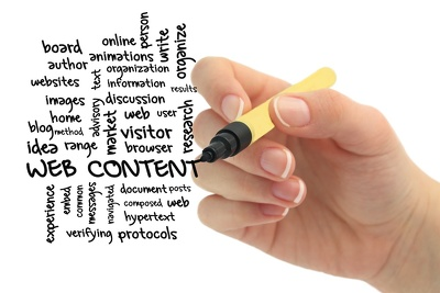 write five pages of high-quality website content