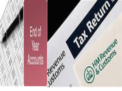 Prepare and File Standard Company Accounts to Companies house and Tax Return to HMRC