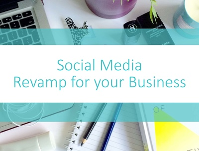 Revamp your Social Media with up to 50 Fresh Posts