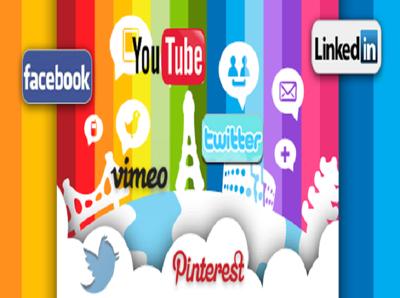 Design social media cover