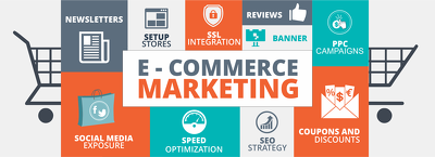 Promote your ecommerce product (SEO) and boost Its visibility In Search Engine
