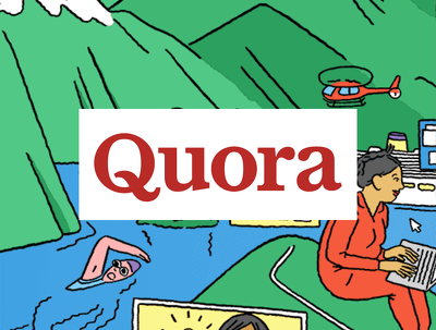 Recommend your brand, product, and/or services on Quora.com with ten 100-word answers