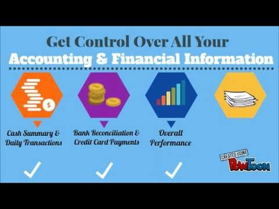 Manage your Xero Accounting, Reconciliation And Bookkeeping