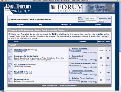 Create Forum Website For You