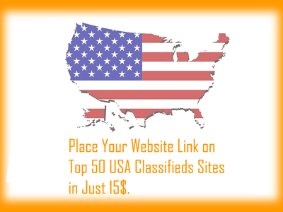Post 50+ USA local classifieds in a day.