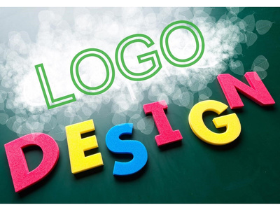 Design an attractive and eye catching Logo