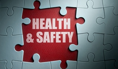 Produce your company health and safety policies and procedures