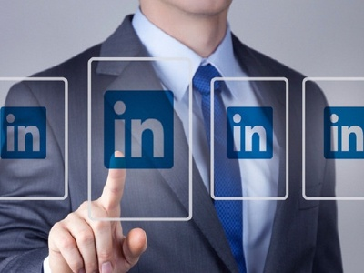 Lead generation on Linkedin,  Email list building 200 entries