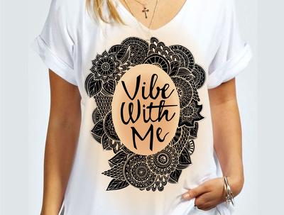 Make a T-Shirt design