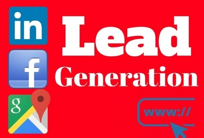 Collect Lead Generation For Your Targeted Business