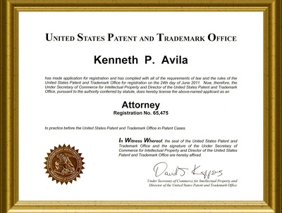 Search the United States trademark database and draft a report with the results.