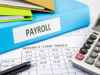 Payroll Services with Free Advice by UK based Accountant