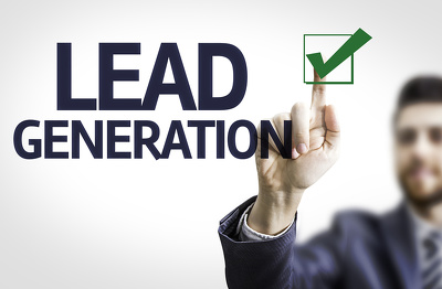 Lead generation on Linkedin,  Email list building