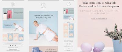 Brand, design & code a responsive HTML emailer
