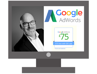 Google Adwords  (PPC)  Campaign Set Up by Certified Pro | £75 Voucher Available