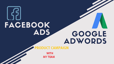 Setup paid advertising to help you achieve your marketing goals